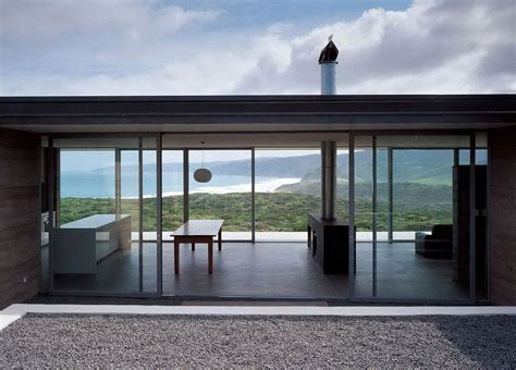 architecture glass houses modern house
