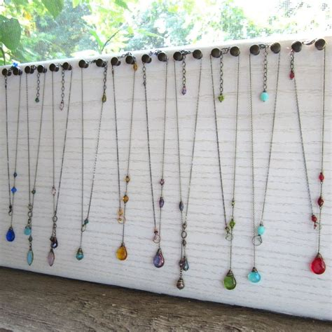 how to make a jewelry display new jewelry display for cypress sun jewelry ideas for