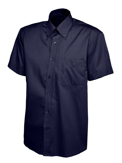 Sleeve Embroidered Shirt embroidered mens oxford sleeve shirt