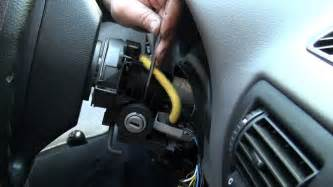 Vauxhall Vectra Immobiliser Astra Key Reader Removal