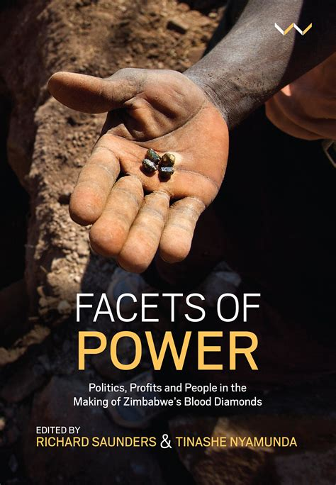 Facets Of Essay by Facets Of Power 171 Wits Press