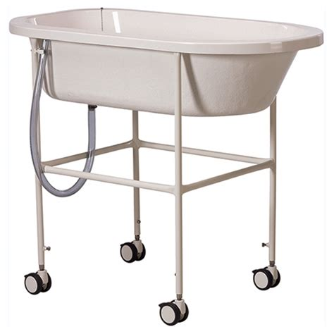 orca bathrooms orca portable bath childrens shower trolleys complete