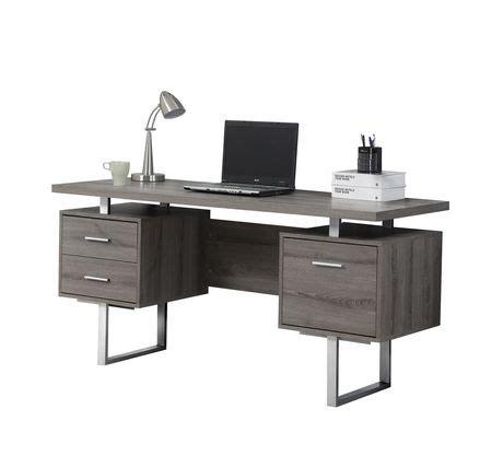 bureau d ordinateur walmart bureau d ordinateur monarch specialties walmart ca