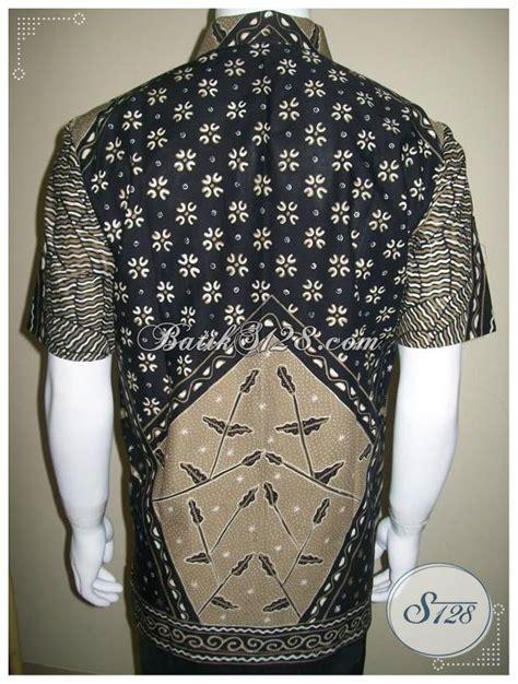 baju batik pria harga 200 ribu kurang dikit elegan