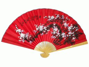 how to make a chinese fan how to make paper hand fans jam blog