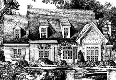 Mitch Ginn House Plans Brittingham Mitchell Ginn Southern Living House Plans