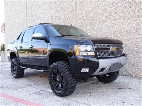 sell used 2003 chevy avalanche z66 in scott louisiana united states for us 10 000 00