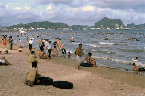 strand hängematte 118 halong bucht