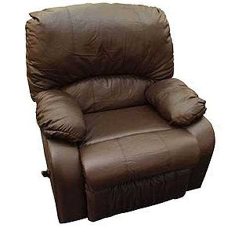 lazy boy brown leather recliner homeward bound