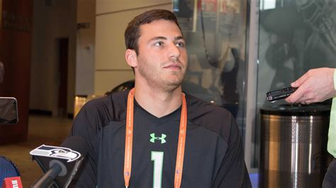 Jimmy Overall nfl draft lions choose snapper jimmy landes at 210th
