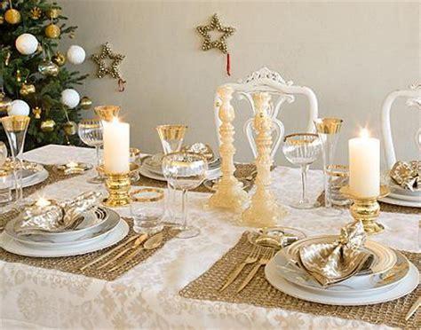 ideas de mesas navidenas  decorar en navidad mujeres femeninas