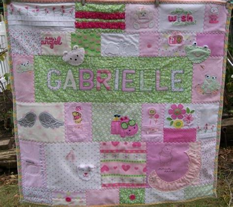 17 best images about memory quilt ideas on