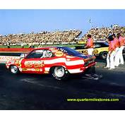 Pro Stock Cars Of The 70s Nhra Us Nationals In 1975