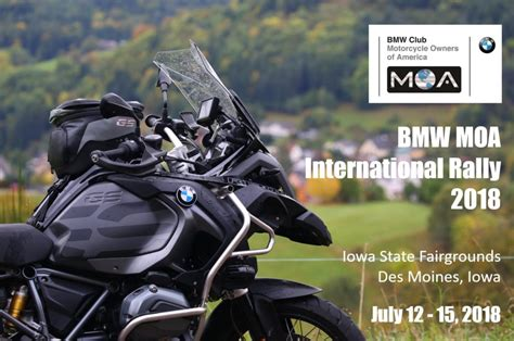 Bmw Moa Rally by Events Motojournalist Specializing In Motorcycle
