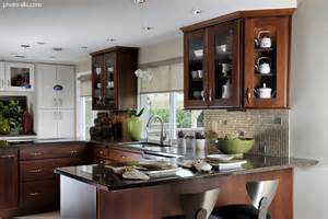 Kitchen U Shaped Design Ideas