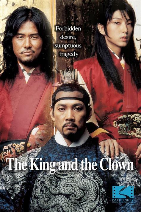 aktor film korea terbaik film korea terbaik king and the clown inspiraloka