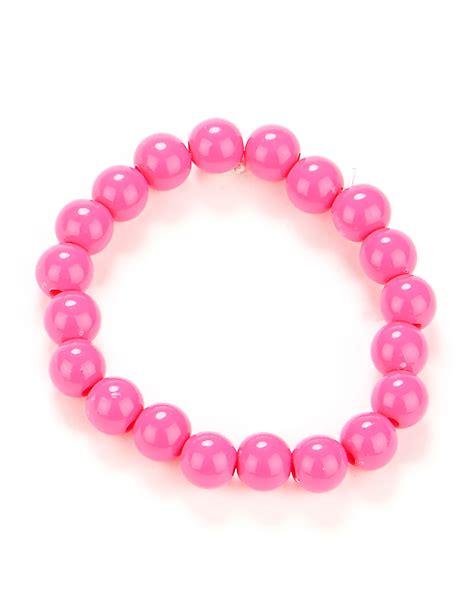 len 80er jahre perlenarmband f 252 r erwachsene 80er jahre rosa g 252 nstige