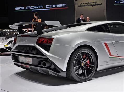 Lamborghini Lp540 Lamborghini Gallardo Lp540 L Ultima Versione Caraffinity It