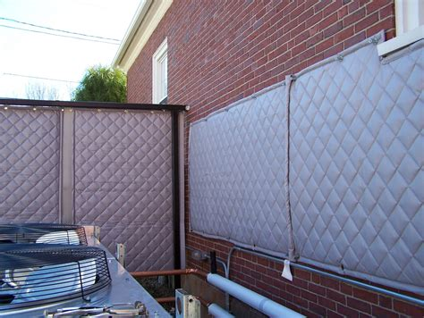 sound blocking fence material reduce outdoor noise with a sound blocking fence