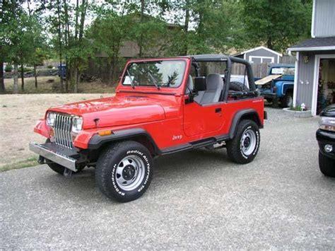 Stock Jeep Wrangler Jeep Yj Stock Www Imgarcade Image Arcade