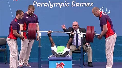 olympic bench press record yakubu adesokan 180kg bench press world record all