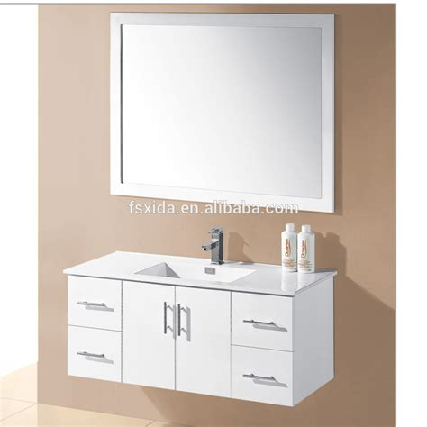 Popular Wall Mounted Bathroom Vanity Sets Buy Sanitary Where To Buy Bathroom Vanity