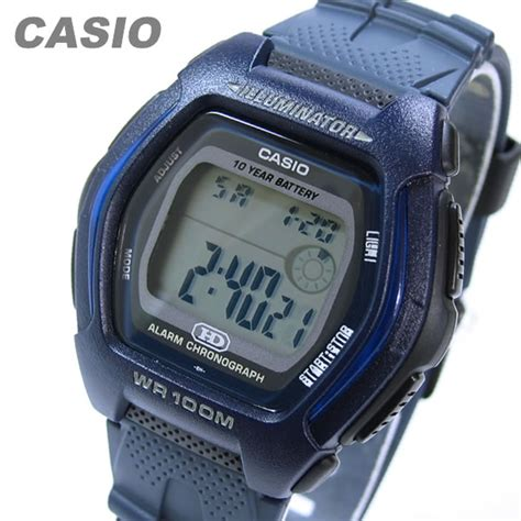 Casio Hdd 600 2a 楽天市場 メール便送料無料 casio カシオ hdd 600c 2a hdd600c 2a スタンダード