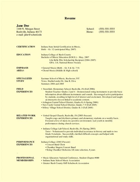 student teaching coordinator sle resume 19