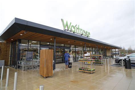 Waitrose Gift Card Online - waitrose quick check mobile app combines physical online retail