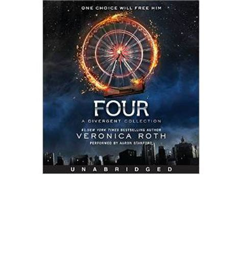 0007584644 four a divergent collection four a divergent collection veronica roth 9780062346766