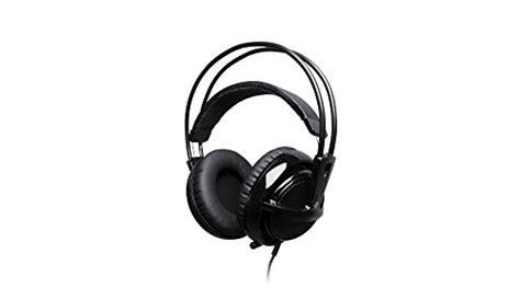 Steelseries Siberia V2 Usb Size Headset Dota 2 steelseries siberia v2 size gaming headset black