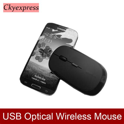 Promotion Price Brand New Usb Laptop Computer Mouse Wired - amazing price brand new 1600dpi 2 4ghz wireless mouse