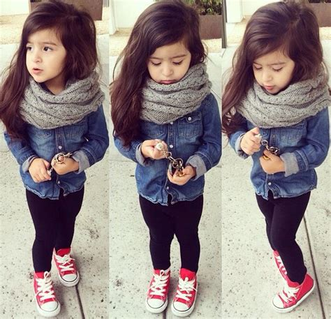 Best 25  Toddler girls fashion ideas on Pinterest   Little girl fashion, Little girl style and