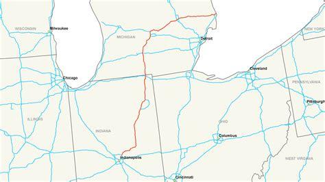 interstate 69 texas map interstate 69