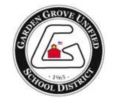 Garden Grove Unified School District Calendar Garden Grove Unified School District Gosignmeup