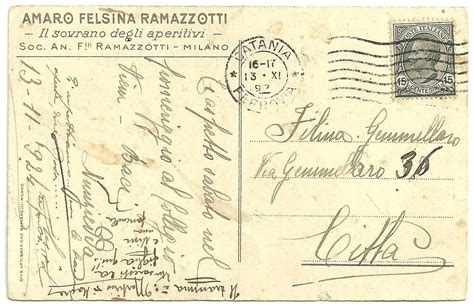 vintage postcards berghinz vintage collectibles 1924 vintage postcard