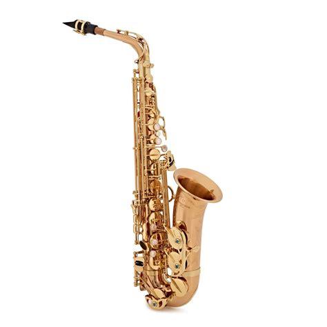 Bracelet Bronze Saxophone 2 Gelang Saxophone yanagisawa awo2 alto saxophone bronze at gear4music
