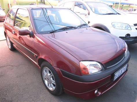 FORD FIESTA 1600 RSi for sale in Roodepoort Gauteng