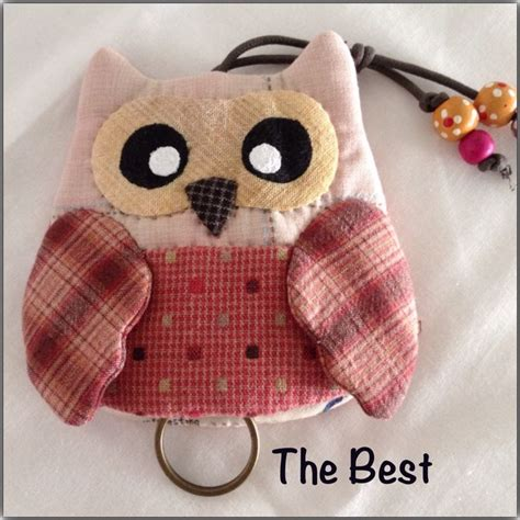 Chave Cloth key cover handmade sale orders can be interesting bag pouch fashion key covers