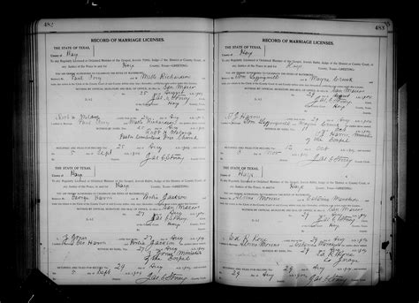County Marriage Records File County Marriage Records 1837 1977 004820253 Page 606 Of 648 Jpg