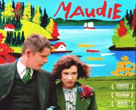 Maudie 2017 Film Maudie 2016 Cinemusefilms