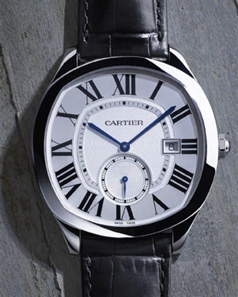 drive de cartier the new cartier s collection