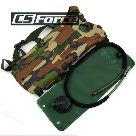 3l hydration pouch ୧ʕ ʔ୨3l tactical camel hydration pouch っ backpack