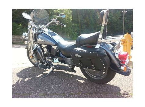 Suzuki 1500 Intruder For Sale 2004 Suzuki Intruder Lc 1500 Vl1500 For Sale On 2040motos