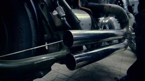 Kikan Maxy honda steed 600 bobber by noise motorcycles