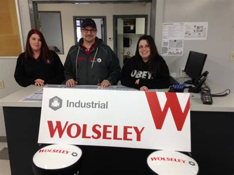 Wolseley Heating And Plumbing by Wolseley Opens One Stop Shop In Hinton Hpac Magazine