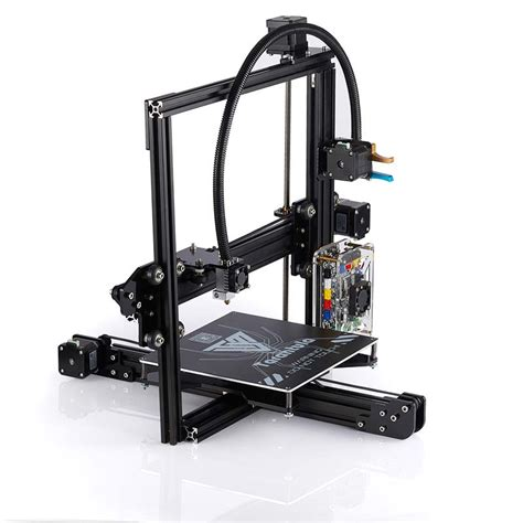 tevo tarantula 3d printer kit with 2 free rolls of filament 3d printers bay