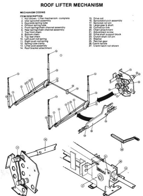 winch diagram engine diagram and wiring diagram
