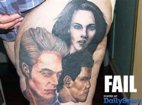 twilight tattoo fail 199 best epic fails images on pinterest