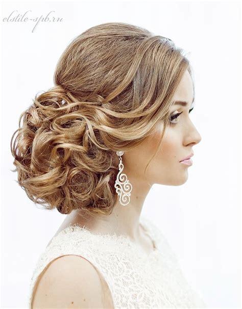 hochzeitsfrisur vorne effortlessly chic wedding hairstyle inspiration modwedding